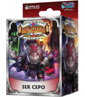 Super Dungeon Explore: Ser Cepo