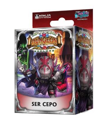 Super Dungeon Explore: Ser Cepo