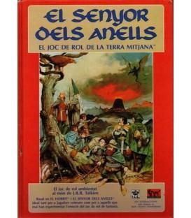 El Senyor dels Anells: El Joc de Rol de la Terra Mitjana
