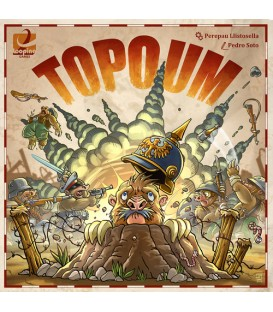 Topoum + Expansión Bratatata