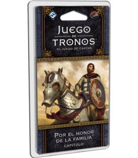Juego de Tronos LCG: Por el Honor de la Familia / Guerra de los Cinco Reyes 3