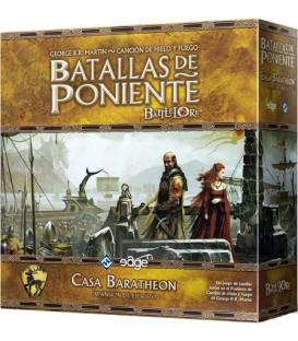 Batallas de Poniente: Casa Baratheon (Expansión de Ejército)