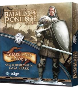 Batallas de Poniente: Guardianes del Norte (Casa Stark)