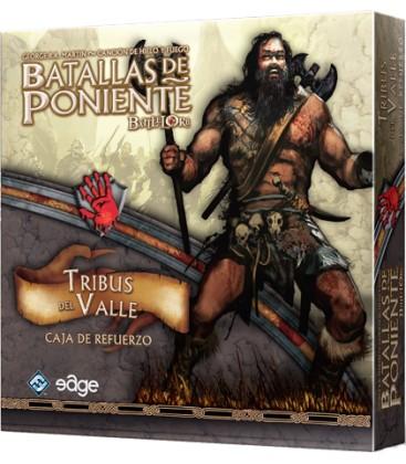 Batallas de Poniente: Tribus del Valle
