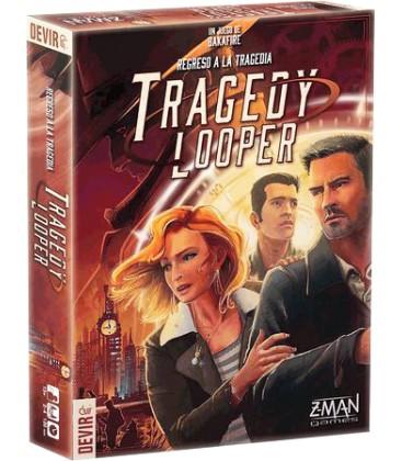 Tragedy Looper
