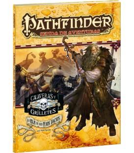 Pathfinder: Calaveras y Grilletes 4 (La Isla de los Ojos Vacíos)