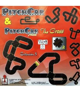 PitchCar: Expansión 5