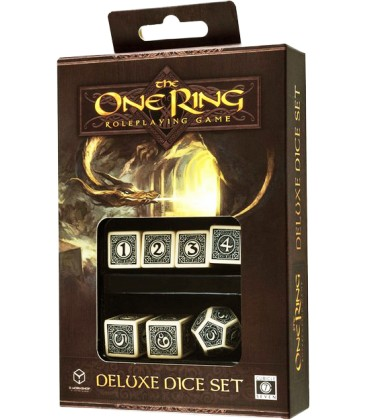 Q-Workshop: The One Ring Deluxe