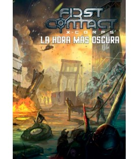 First Contact XCorps: La Hora Más Oscura
