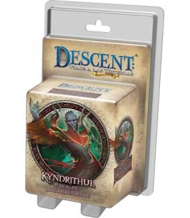 Descent: Lugarteniente Kyndrithul