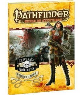 Pathfinder: Calaveras y Grilletes 5 (El Precio de la Infamia)
