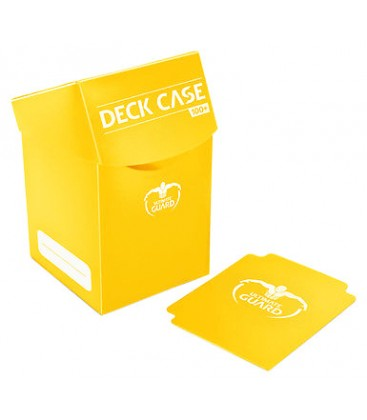 Deck Case 100+ Amarillo Ultimate Guard