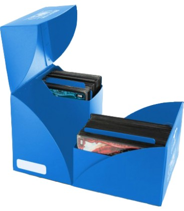 Caja Ultimate Guard Twin - Azul