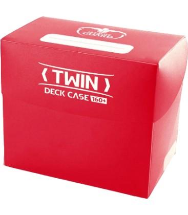 Caja Ultimate Guard Twin - Rojo