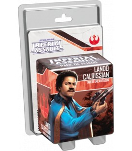 Star Wars Imperial Assault: Lando Calrissian