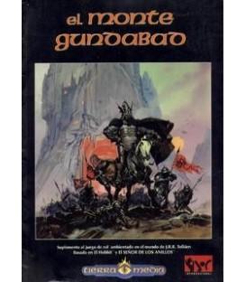 El Señor de los Anillos: El Monte Gundabad