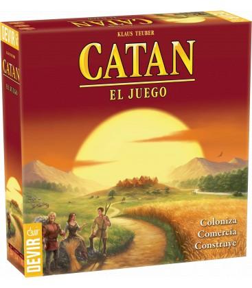Catan (El Juego)