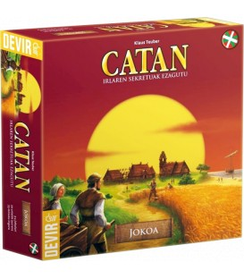 Catan (Euskera)