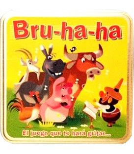 Bru-ha-ha