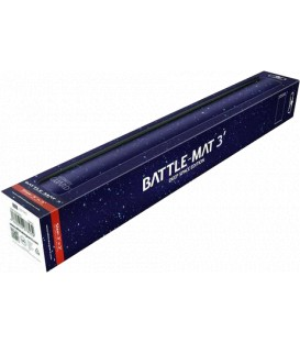 Tapete Ultimate Guard Deep Space Edition (91x91 cm)