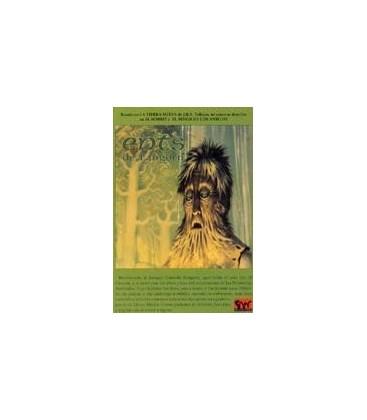 El Señor de los Anillos: Ents de Fangorn