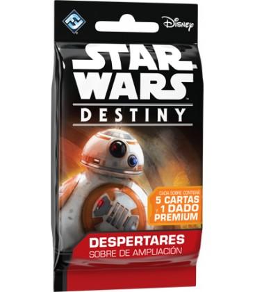 Star Wars Destiny: Despertares (Sobre de Ampliación)