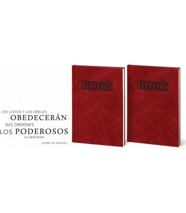 Degenesis: Edición Coleccionista