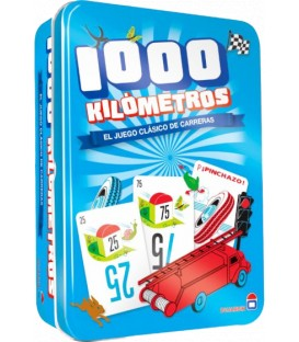 1000 Kilómetros: Classic