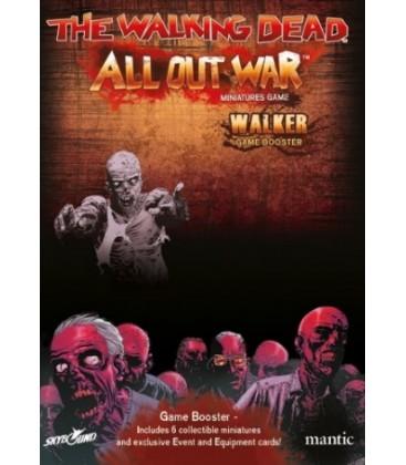 The Walking Dead: Walker