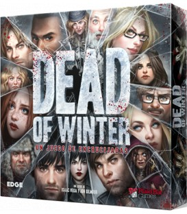 Dead of Winter + Pack Promo
