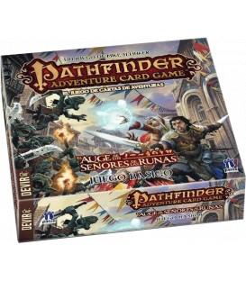 Pathfinder: El Auge de los Señores de las Runas (Juego de Cartas)