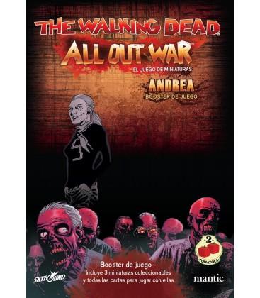 The Walking Dead: Andrea