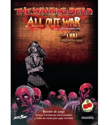 The Walking Dead: Lori