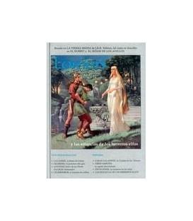 El Señor de los Anillos: Lorien y las Estancias de los Herreros Elfos
