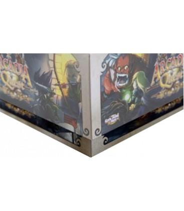 Arcadia Quest (Foam Tray Set)