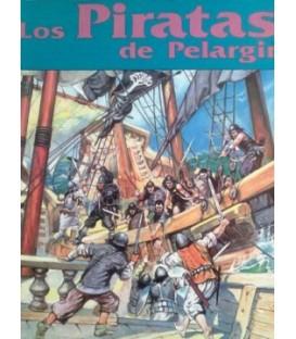 El Señor de los Anillos: Los Piratas de Pelargir