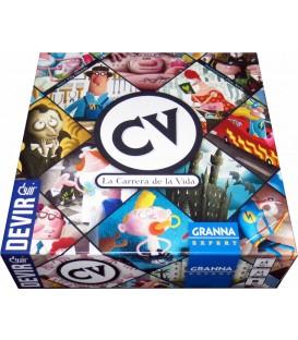 CV - La Carrera de la Vida (+ Pack 3 promos)