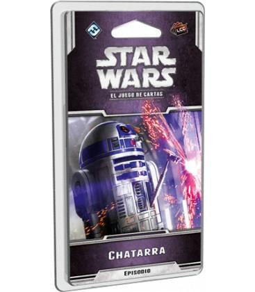 Star Wars LCG: Chatarra / Ciclo Oposición 4