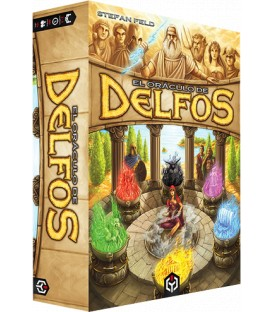 El Oráculo de Delfos (+ Promo)