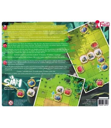 Siam (English)