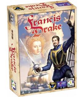 Francis Drake (Inglés)