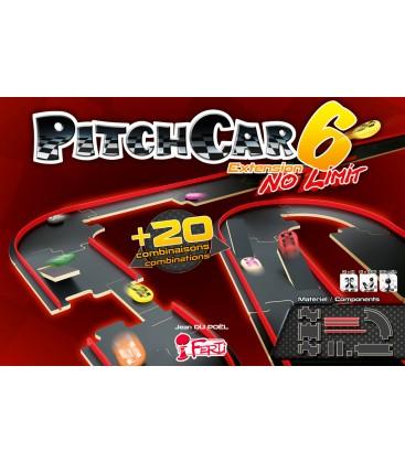 Pitchcar: Expansión 6