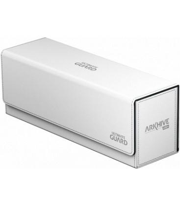Arkhive Flip Case 400+ Blanco