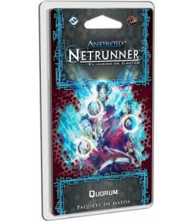 Android Netrunner: Quorum / Punto de Ignición 6