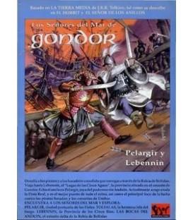 El Señor de los Anillos: Los Señores del Mar de Gondor - Pelargir y Lebenin
