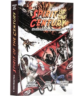 Spirit of the Century