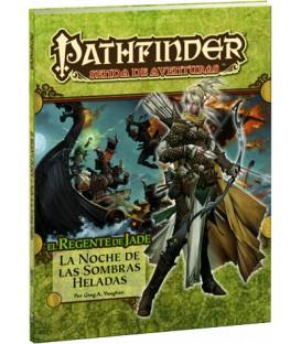 Pathfinder: El Regente de Jade 2 (La Noche de las Sombras Heladas)