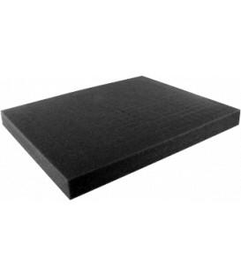 FS040R 4 cm. Figure Foam Tray full-size Raster
