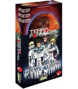 Terra Formars (+ Promo)