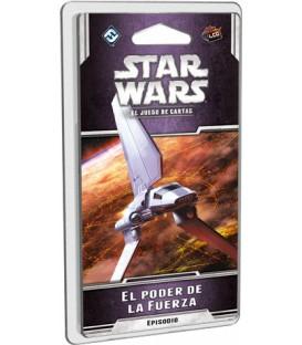 Star Wars LCG: El Poder de la Fuerza / Ciclo Oposición 5